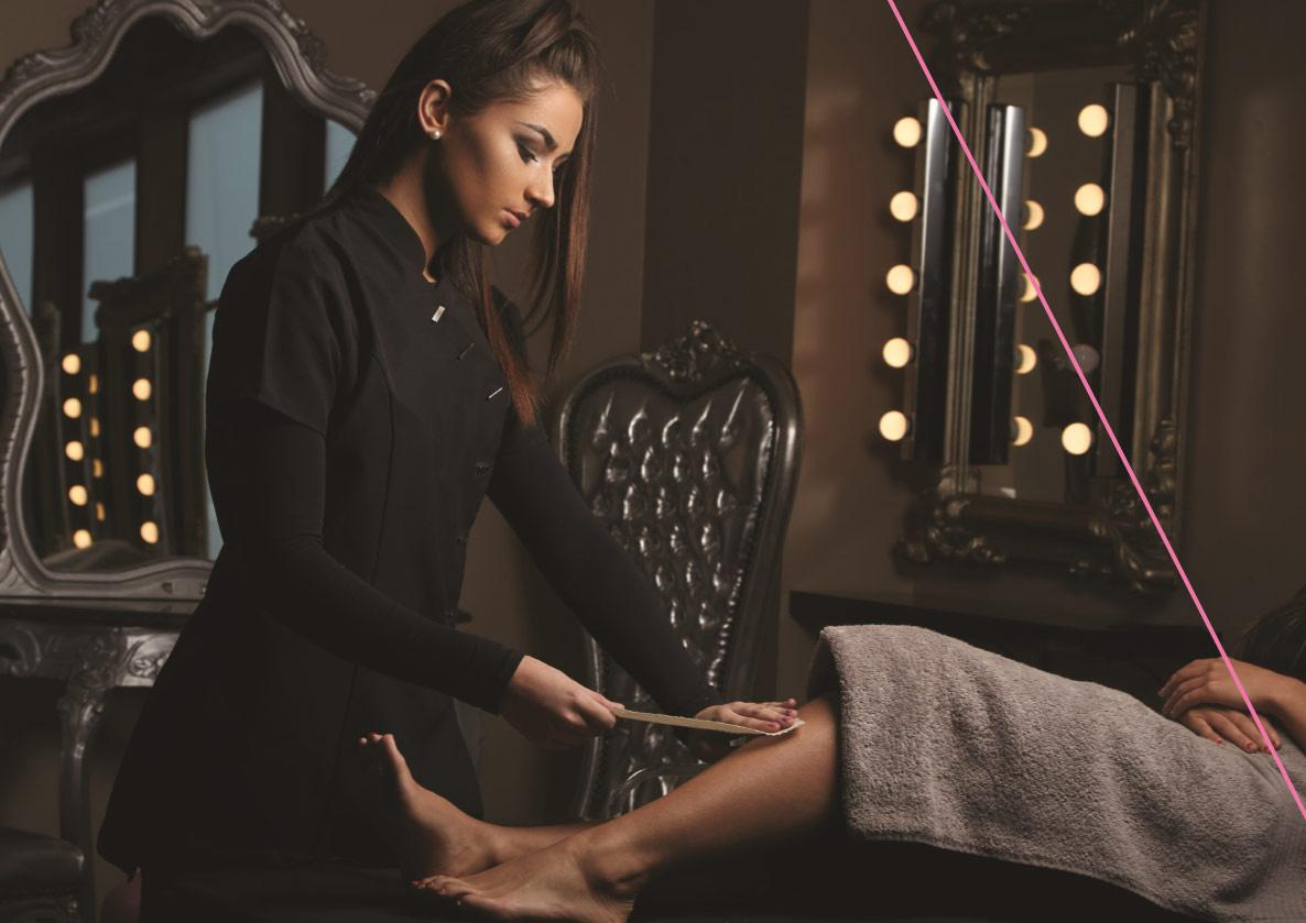 Full Time ITEC Diploma in Beauty Therapy - Ballincollig - Sept 24