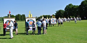 World Archery Weekend 16th & 17th June 2018