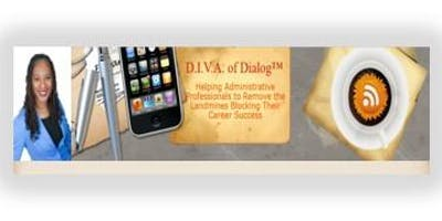 D.I.V.A. of Dialog™ Speaks at the Professional Woman Network Conference