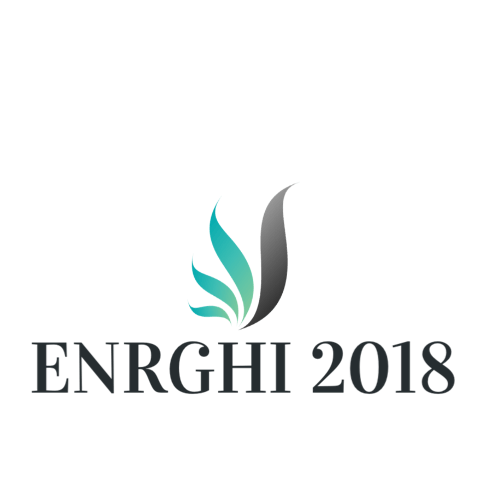 ENRGHI 2018: Emerging & New Research in Geogr