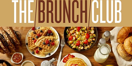 """CEO FRESH PRESENTS: """" #THEBRUNCHCLUB """" (BRUNCH & DAY PARTY) AT LE REVE NYC"""