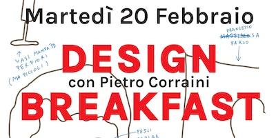 Design Breakfast