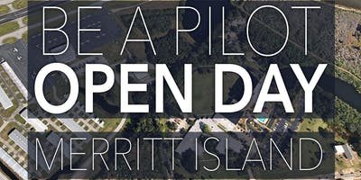 CAREER PILOT OPEN DAY: MERRITT ISLAND