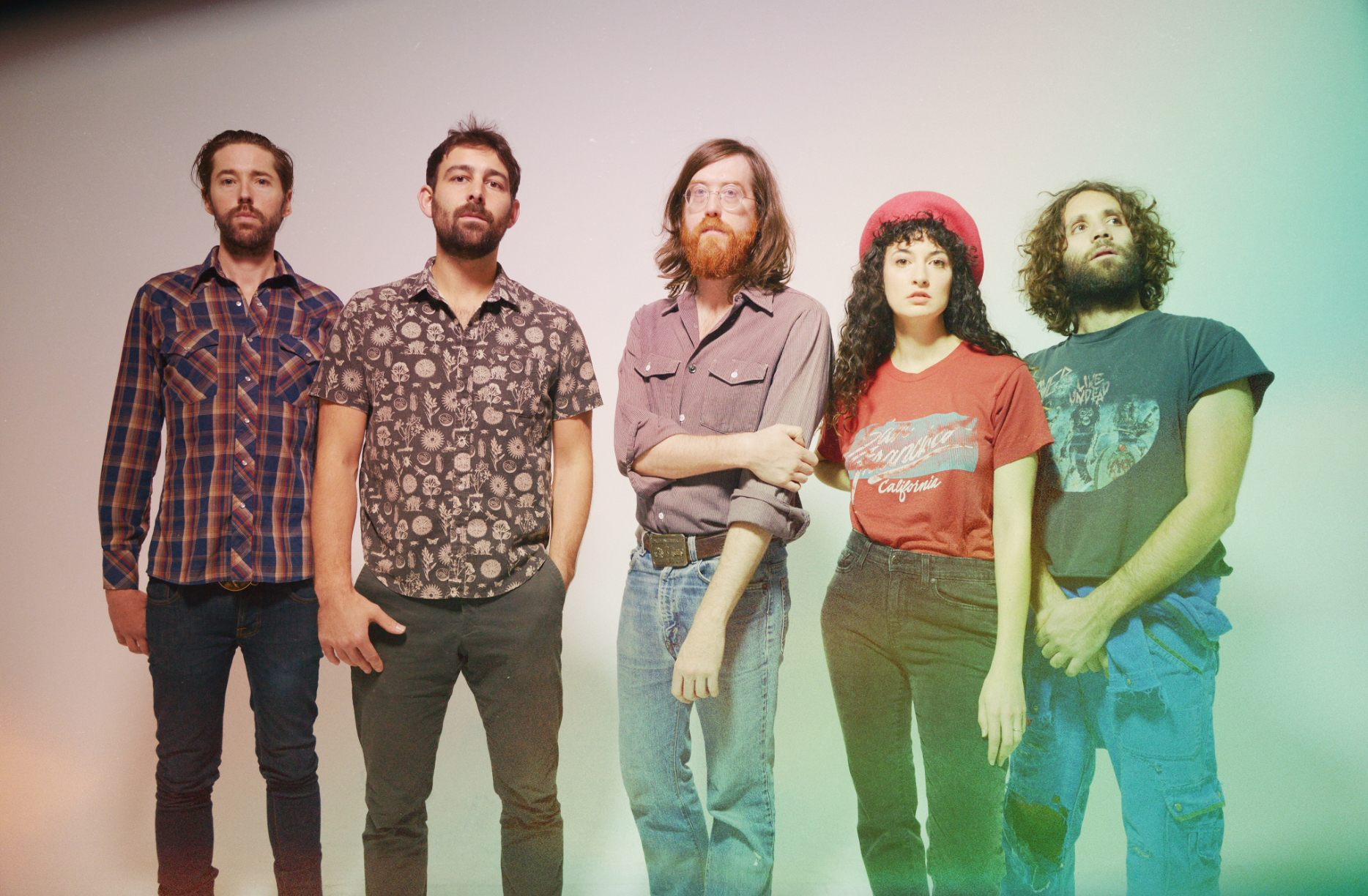 Okkervil River with Star Rover