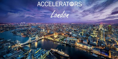 'Accelerators' London: Enablement Bootcamp straight from Silicon Valley