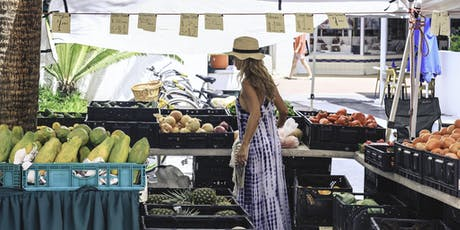 Lincoln Road Farmers Market tickets
