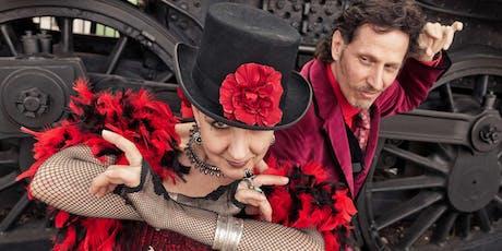 Carnival of Illusion in Phoenix: Magic, Mystery & Oooh La La!  tickets