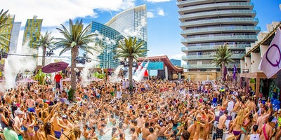 Marquee Dayclub - POOL PARTY - 06/23/2018