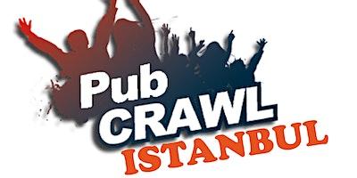Pub+Crawl+Istanbul+