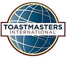 Toastmasters Côte d'Azur logo