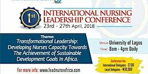 1st International Nurses and Midwives Leadership...