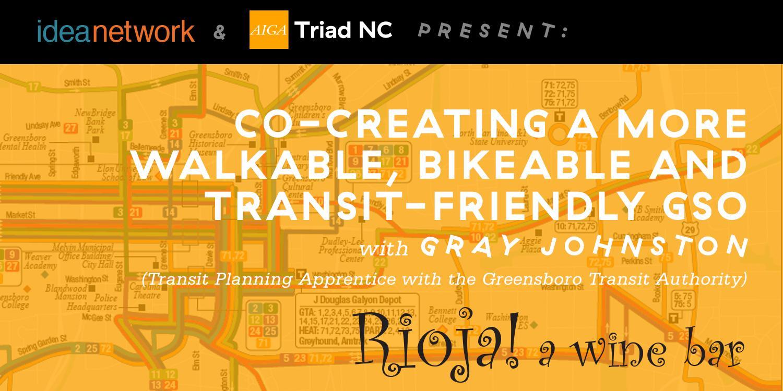 IdeaNetwork & AIGA Triad NC