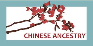 Chinese Ancestry Day