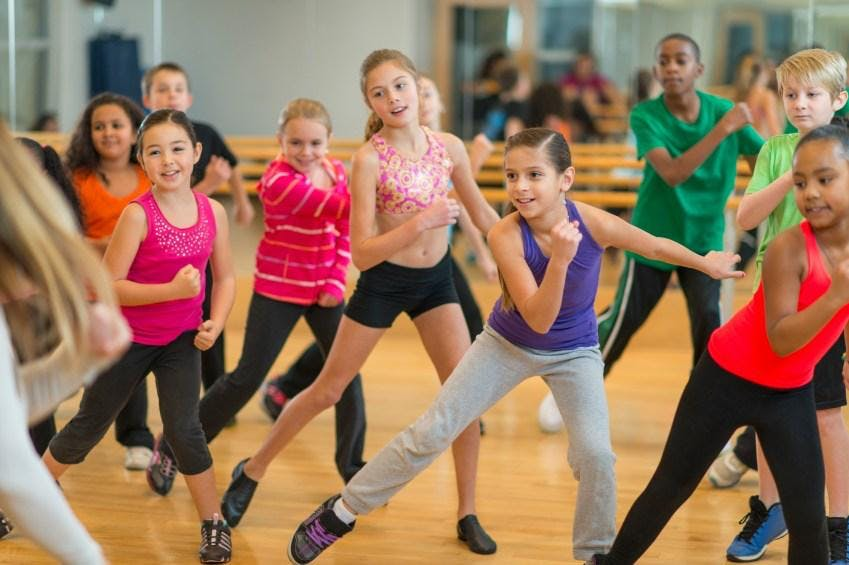 2f76a9385fbd FREE 1st Class for 7-12 yrs Ballet Tap Combo at Cynthia s Dance ...