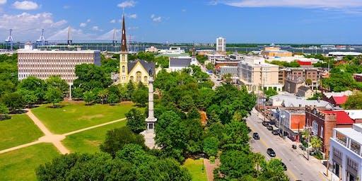 Secret Food Tours Charleston