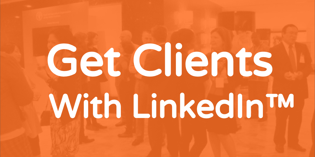 Start Getting Unlimited Clients Online