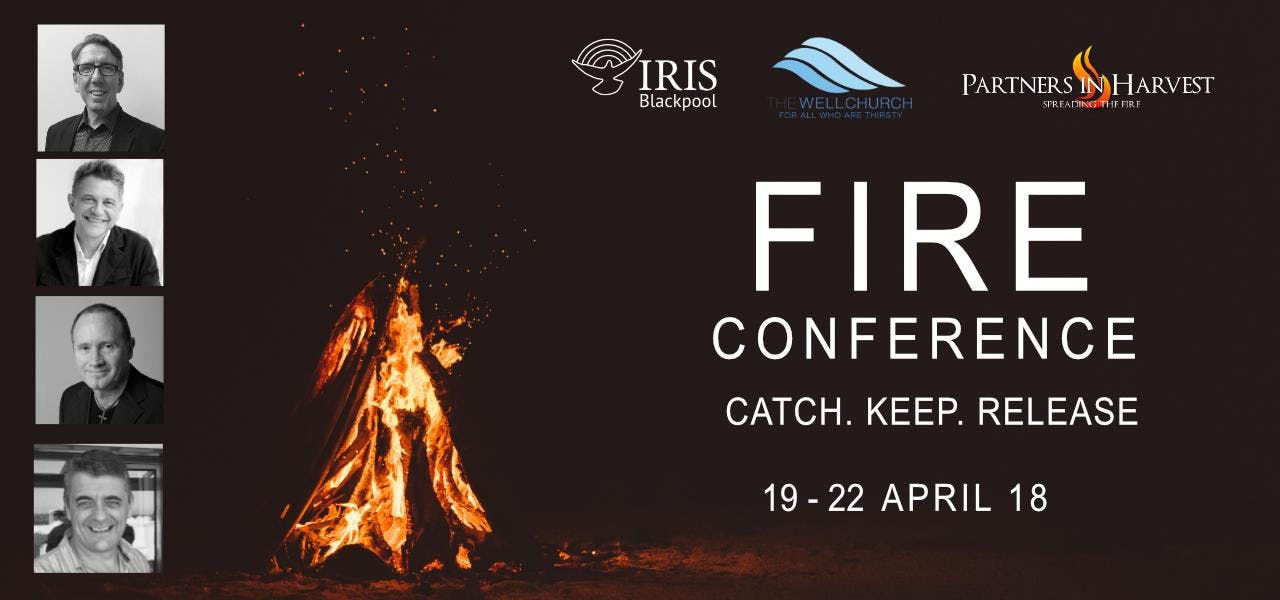 FIRE Conference 2018