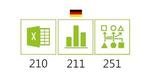Jedox Report & Database Specialist Training (1-3 Tage)...
