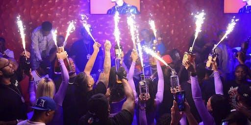 SATURDAY NIGHTS IN ATLANTA ARE FUN: ARIF LOUNGE: INTERATIONAL PARTY