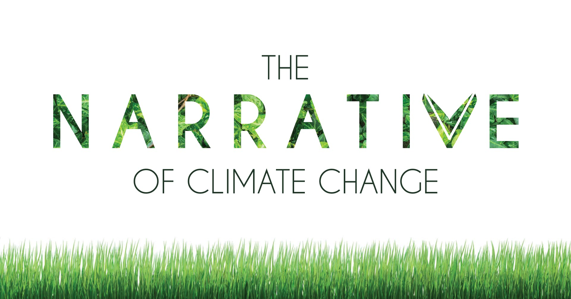 The Narrative of Climate Change