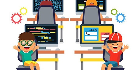Code Club for Ages 7-12 tickets