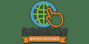Napier-Hastings Digital Marketing Conference