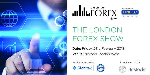 London forex show