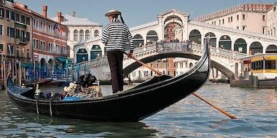 Tour gratis en español en Venecia itinerarios secretos