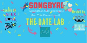 The Date Lab w/ NeverMissed: A Game for Singles &...