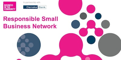 Purpose Driven Brands event (BELFAST) – Responsible Small Business Network