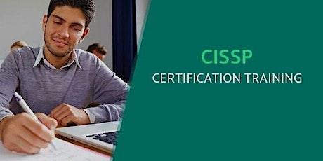 CISSP Certification Training in Dubai tickets