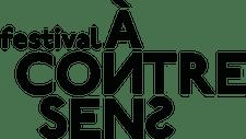 Festival À Contre Sens logo