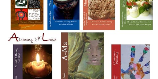 All Spiritual Books Free on Weekend 20th July for my B'Day