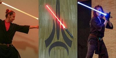 Spada Laser a Caserta - LudoSport!