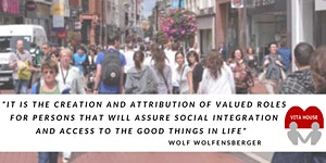 An Introduction to Social Role Valorization