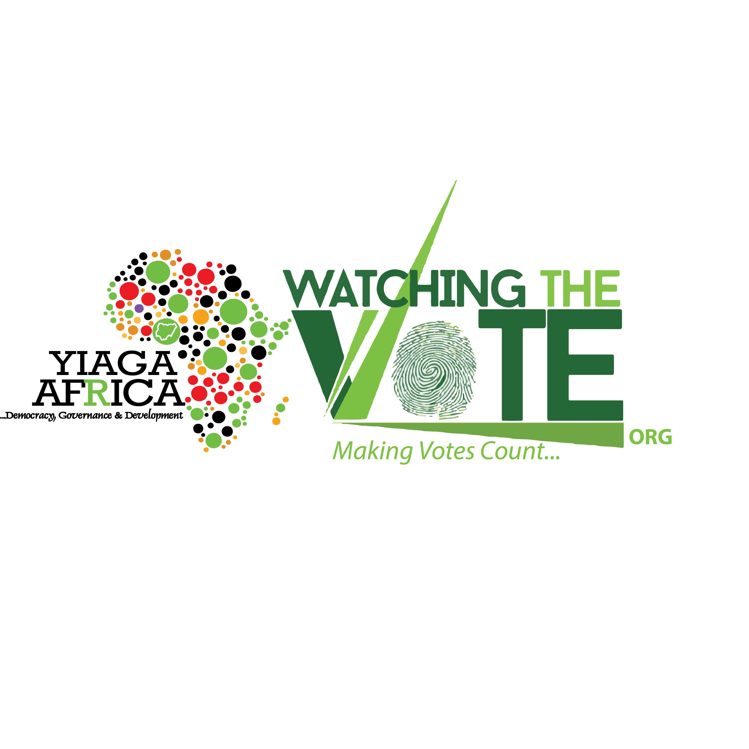 WatchingTheVote Election Series