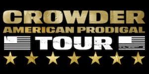 Crowder - American Prodigal Tour 3.0 - ChildFund...