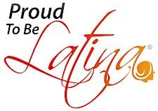 Proud To Be Latina logo