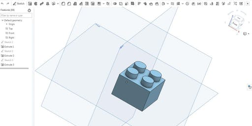 Intro to CAD