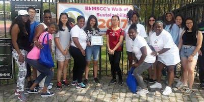 BkMSCC 2018 Walk for Sutainability