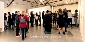 SAHBA Salon - San Francisco