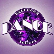 Ballroom Dance School Manhattan logo