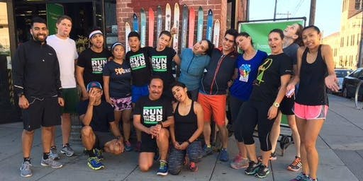 SB Bryant Fun Run