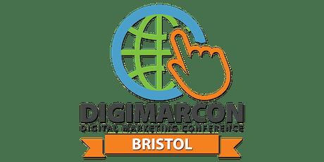 Bristol Digital Marketing Conference tickets