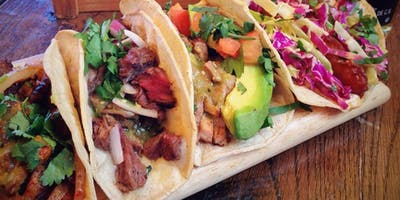 $5 All You Can Eat Taco Tuesday Newport Beach | Orange County