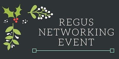 Regus Bundall Networking Event