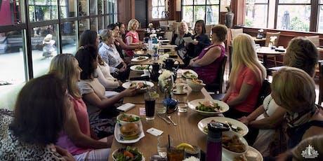 Ladies Meeting at The Sylvia Hotel May 29, 2018 tickets