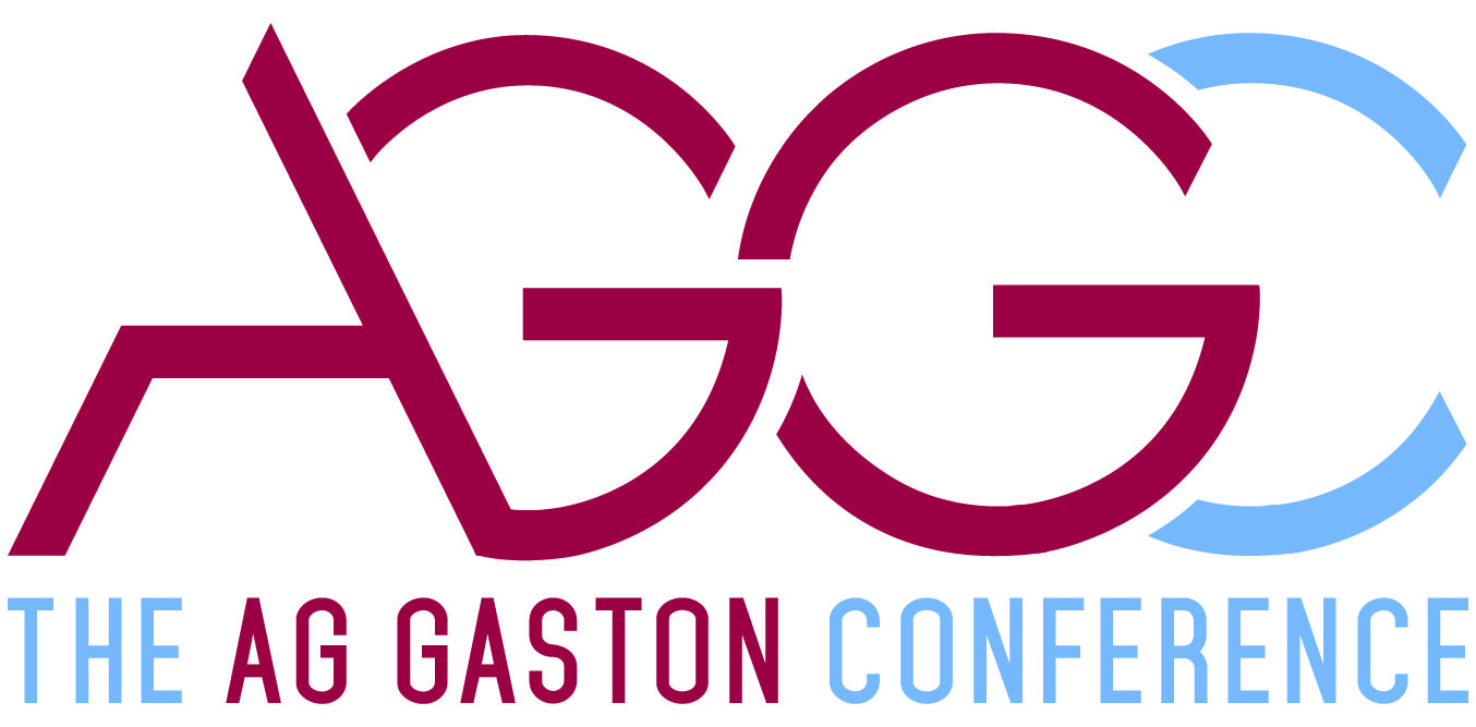 2018 A.G. Gaston Conference