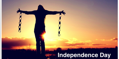 Independence Day POMEZIA 28-29 Aprile 2018