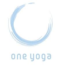 One Yoga Studio logo